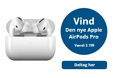Vind Apple AirPods Pro